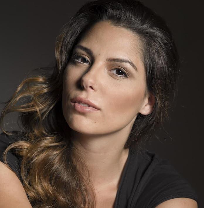 Helena CanhotoAtriz